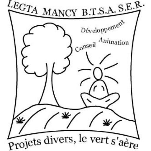 Site BTSA DATR de Mancy